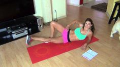 Cellulite fighting workout  #9 - Inner thighs (+playlist)