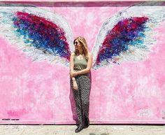 Dame Traveler @hallie_duesenberg  Los Angeles CA #dametraveler Hotels-live.com via https://www.instagram.com/p/BEntYWLvwdx/ #Flickr