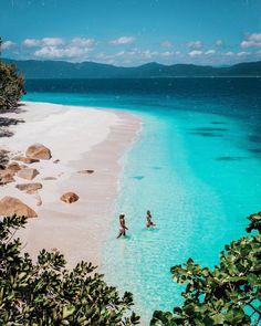Tropical North Queensland & The Great Barrier Reef — Haylsa Perth, Brisbane, Melbourne, Cairns, Best Honeymoon Destinations, Dream Vacations, Hawaii Honeymoon, Travel Destinations, Beach Vacations