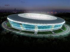 Ukrayna'nın doğusundaki Donetsk şehri ilk defa başkent Kiev'i geçip Focus dergisinin hazırladığı Ukrayna'nın en zengin şehirler listesinin başında yer aldı. Demir-çelik sanayisi ile önde gelen ...