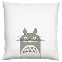 poduszka Totoro Manga anime poszewka