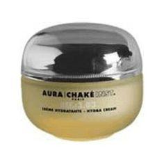 Crème Hydratante 50ml Aura Chaké