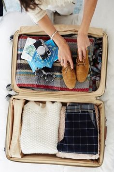 #packing