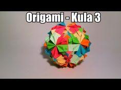 Origami - Kula 3 - YouTube