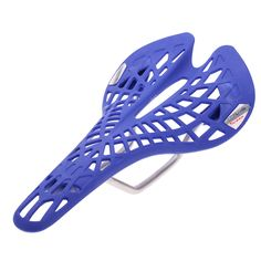Hollow Saddle Seat Spider Web Type Lightweight for Mountain Bike (MTB) Road Bicycle Track Bicycle
