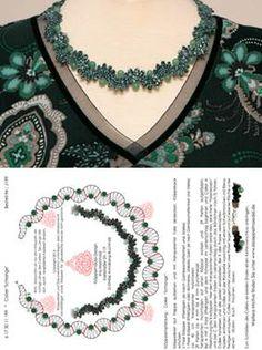 J199 Crochet Geek, Irish Crochet, Lace Jewelry, Diy Jewelry, Bobbin Lacemaking, Bobbin Lace Patterns, Lace Heart, Arte Popular, Lace Making