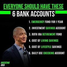 Financial Peace, Financial Tips, Financial Literacy, Financial Planning, Planning Budget, Budgeting Finances, Investing Money, Money Saving Tips, Saving Ideas