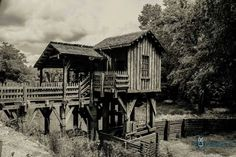 10 Best saw mill images in 2016 | House styles, Abandoned