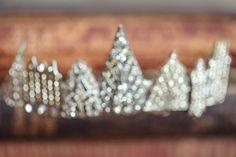 New York Skyline Diamante Tiara made with by GemmaSangwine