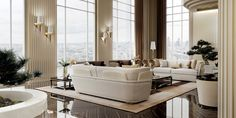 Blanche Collection www.turri.it Italian luxury sofas