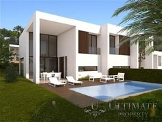 just the most outstanding property available in #spain #luxury #property #ultimate #villa #penthouse