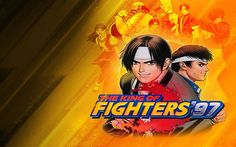 [67% OFF] THE KING OF FIGHTERS '97: Become The New Challenger Again