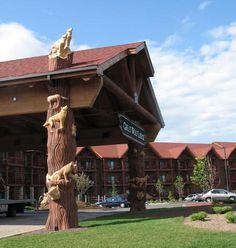 Great Wolf Lodge, Pocono's, PA