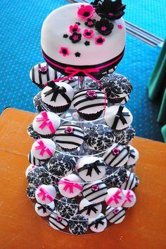 #weddingcupcakes