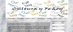 Blogs Cristianos Católicos: Cultura y Fe hoy