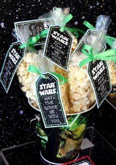 fiesta de star wars - Buscar con Google