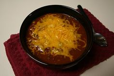 Habanero Chili From Hell Recipe