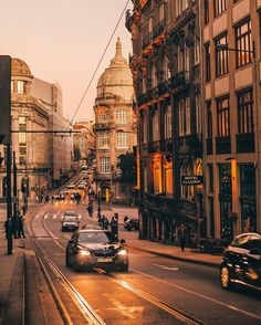8 Of The Cheapest Cities In Europe That You Need To Visit! Looking for affordable destinations in Europe that wont break the bank? Here are our top picks for cities including a daily budget for them. Cities In Europe, Travel Europe, Vacation Travel, Holiday Destinations, Travel Destinations, Places To Travel, Places To Visit, Germany Castles, Europe Budget