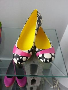 Mondo Guerra's new limited edition shoe collection for Crocs