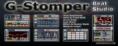 G-Stomper Studio is an Music & Audio app for android Download latest version of G-Stomper Studio Apk [Full] 5.4.0.9 for Android from apkonehack with direct link G-Stomper Studio Apk Description Version: 5.5.3 Package: com.planeth.gstomper  81.2 MB  Min: Android 4.0 and up   View...