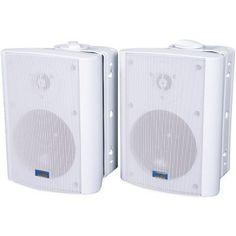 Tic Corporation As P60w Indoor/Outdoor Speaker by JAYBRAKE. $108.78. Tic Corporation As P60w Indoor/Outdoor Speaker