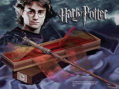 Harrys wand #hp