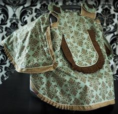 Baby car seat cover sewing-ideas