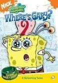 Spongebob Squarepants: Where's gary