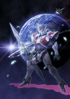 "Crunchyroll - ""Tekkaman Blade"" Blu-ray Box to be Released in January 2016"