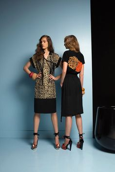 Sonia Rykiel | Resort 2013 Collection | Vogue Runway