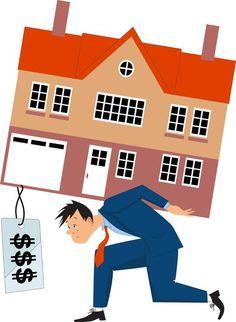 Mortgage scams still plague struggling homeowners. Housing group finds struggling homeowners alarmingly vulnerable.