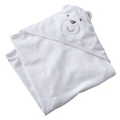 $9.99 Carter's Bear Hooded Towel