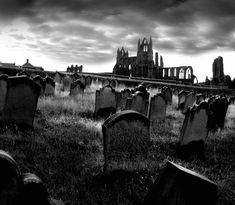 best photographs of old cemeteries | ... following, which would you choose as the best possible date? - Page 4