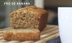 Pão de Banana | Os Achados