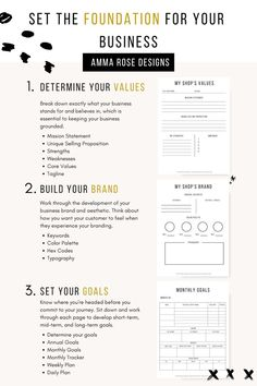 startup page Business Planner Printable Business Planner PDF Business Business Planner, Business Goals, Business Advice, Starting A Business, One Page Business Plan, Small Business List, Opening A Small Business, Making A Business Plan, List Of Business Ideas