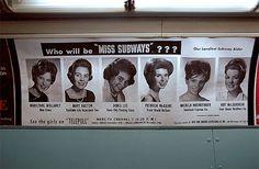 Meet Miss Subways | The Etsy Blog