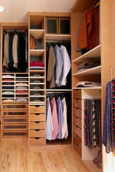Top 10 storage ideas for your bedroom    Storing all your clothes and other personal effects in a bedroom can be a challenge. Here's how to make the most of the space available.