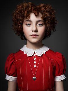 Annie on Broadway - Graphis