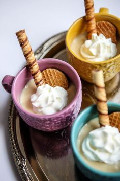 Best Vanilla Pudding Recipe with fairlife ultra-filtered milk