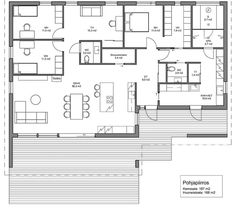 House Plans, Lego, Floor Plans, Layout, How To Plan, Home, Page Layout, Ad Home, Homes