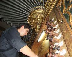 Francisco Gomes, órgão, Portugal