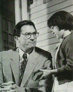 Atticus as a father essay