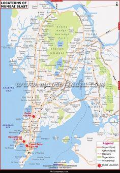awesome Xi\'an Map | Holidaymapq | Pinterest