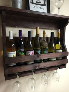 Hey, I found this really awesome Etsy listing at https://www.etsy.com/listing/455957604/wooden-wine-rack-wall-mounted-wine-rack