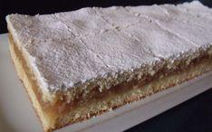 Apricot Tart, Christmas Cupcakes, Pavlova, Cake Cookies, Vanilla Cake, Tiramisu, Donuts, Cheesecake, Food And Drink
