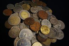 Moedas | Coins
