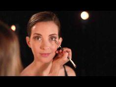 Natura cosméticos - Portal de maquillaje - LOOK OJOS RASGADOS