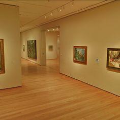 The Museum of Modern Art, New York Museum Of Modern Art, New York, Places, Outdoor Decor, Summer, Photos, Home Decor, New York City, Summer Time