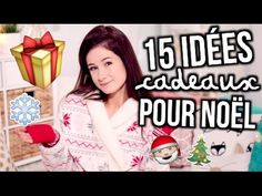 IDÉES DE CADEAUX POUR NOËL!! | Mignon + facile | Emma Verde - YouTube