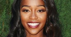 Aja Naomi King: 'How To Get Away With Murder' Star on Career